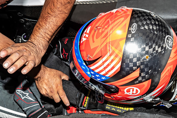 2018 Detroit Grand Prix IndyCar Dual