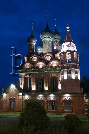 2012 Russia