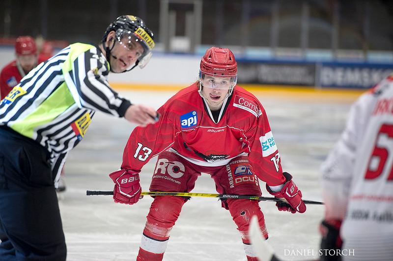 RMB vs Aalborg 4-3, 09.03.2021