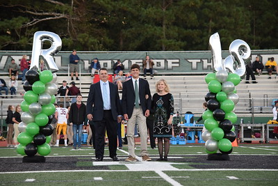 2018-10-12 RHS vs. Lassiter (Homecoming Night)