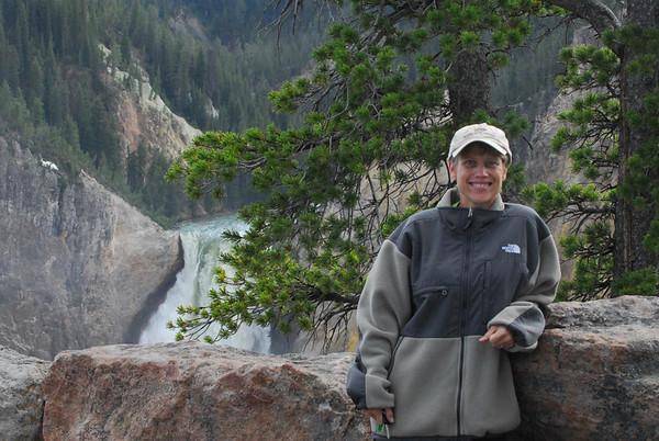 Yellowstone 7/2011 - UT, MT, ID, WY