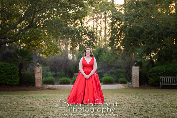 Shelby - Crestview Senior Pictures