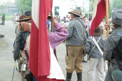 """""""Civil War Day's"""" 2011"""