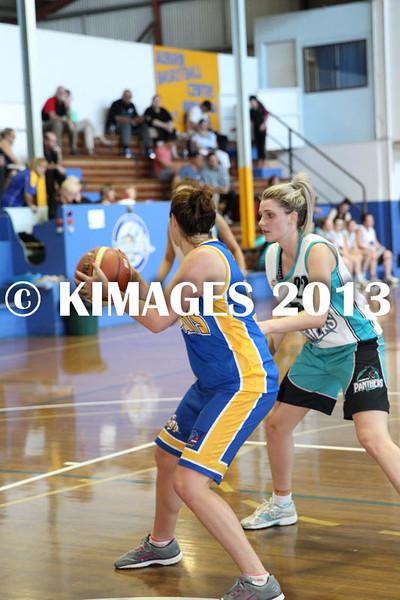 Parramatta Vs Penrith 27-4-13
