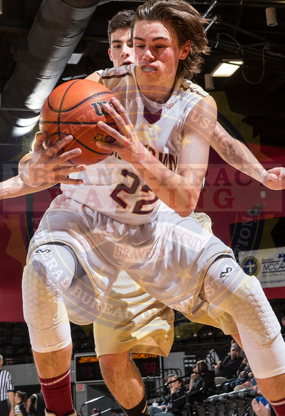 Jimtown Rochester Basketball 1-24-15