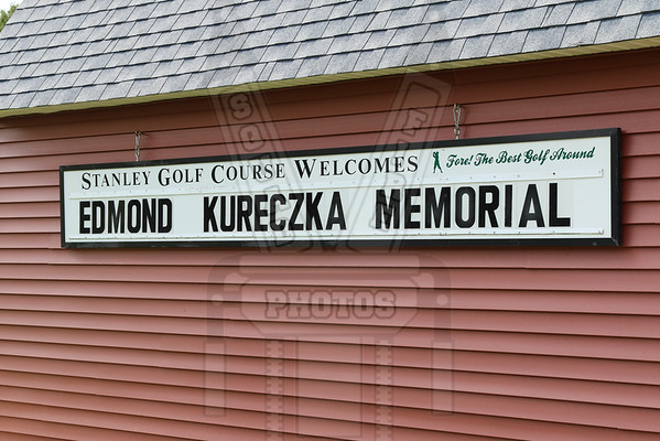 12th Annual Edmond Kureczka Memorial Open