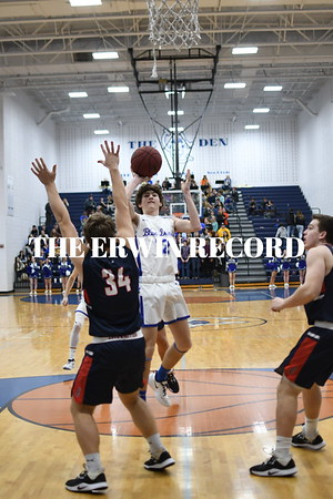 UCHS Blue Devil Basketball vs Sullivan East - January 2020