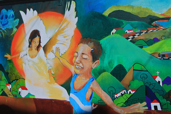 Mission Murals 2
