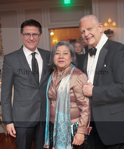 """WIPAC FALL GALA - Le Bal Des lumières """" A Sparking Night on the Riviera"""""""