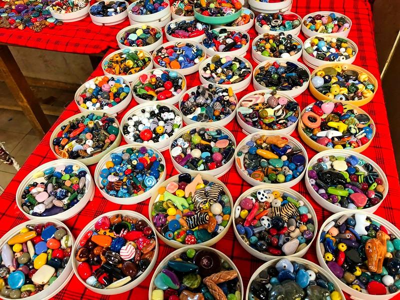 Kazuri Beads, Nairobi