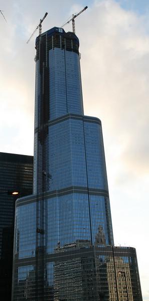 URSI GA 2008
