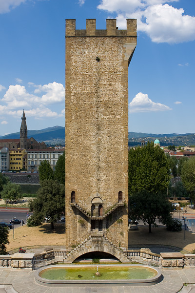 Ancient Tower
