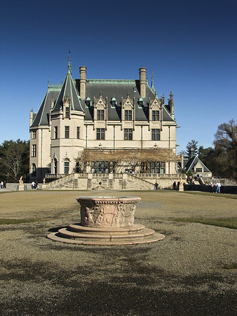 Biltmore Estate, 2005