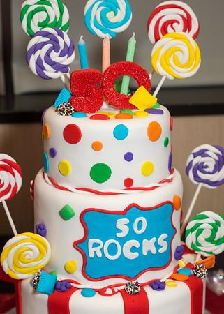 Tasha's 50th Life Celebration