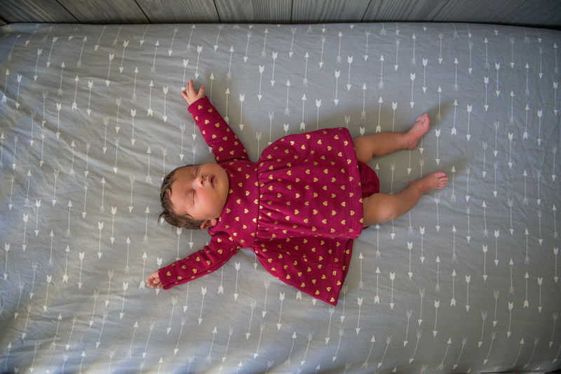 Grace's Newborn Session