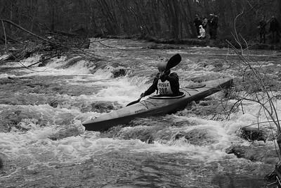 Hockanum River Race 04-15-18