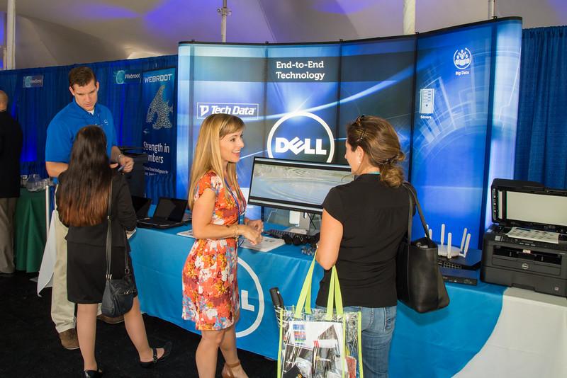 Tech Data - Vendor Showcase