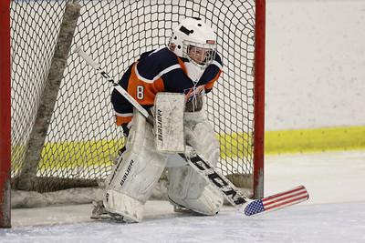 Action Shots Portfolio - Hockey