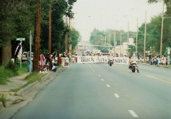 Wichita Black Arts Festival