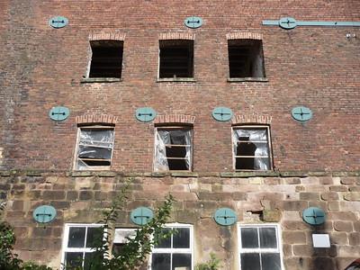 Haarlem Mill - UK / 2013 - 2016