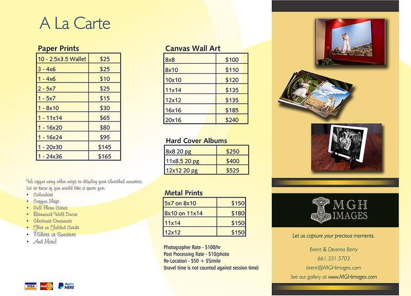 A la carte price sheet.png