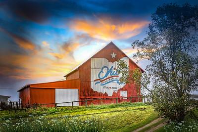 Barns&AmishCountry