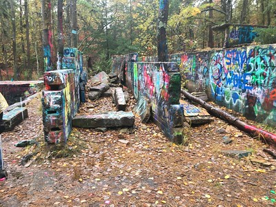 Oct 27,  2019  Pine Barrens Cleanup