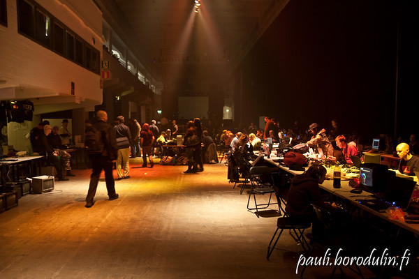 Alternative Party 2008