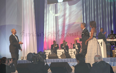 The 2013 Congressional Black Caucus ALC Phoenix Awards Dinner