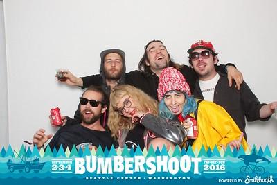 bumbershoot - day 1 - emerald lounge