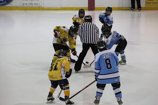 Uxbridge Select Jr. Bruins-2013-04-06 vs. Etobicoke