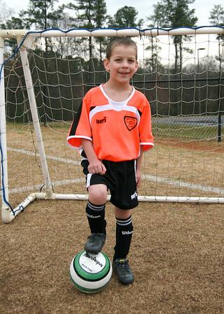 Walton County Soccer 2010