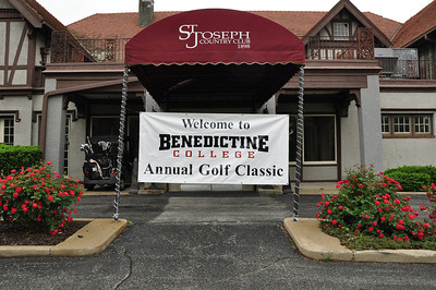 2013 St. Joe Golf Tournament