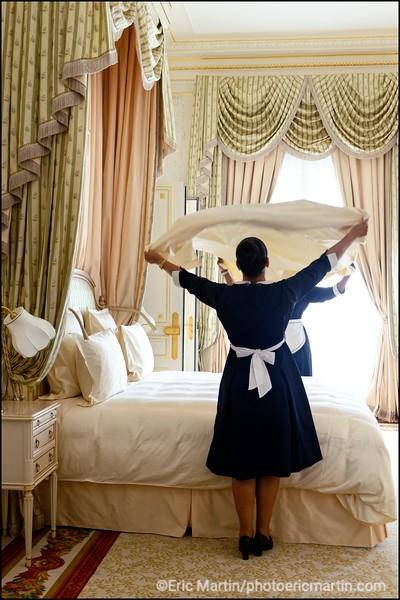 France. Paris. Hôtel Ritz Palace