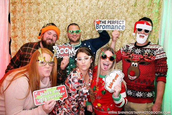 12/14/19 Burkentine Builders Holiday Party