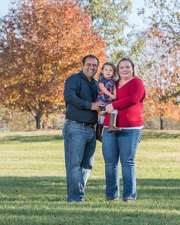 ESPINOSA Family Photos 10/23/16