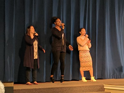 2019-03-24 Youth Praise Team