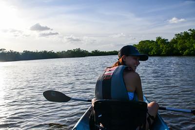 Sunset Kayak Tour - Daily Mom