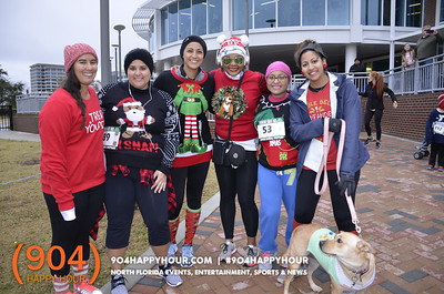 Ugly Sweater 5k -12.9.17