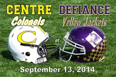 2014 Centre at Defiance (09-13-14)