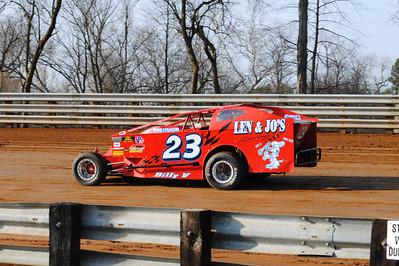 Hagerstown Speedway 3/27/10