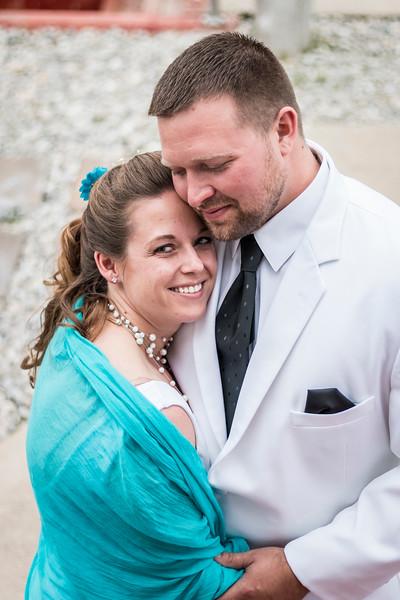 Wedding - Hans & Renee