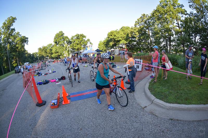 2016 Cereal City Triathlon