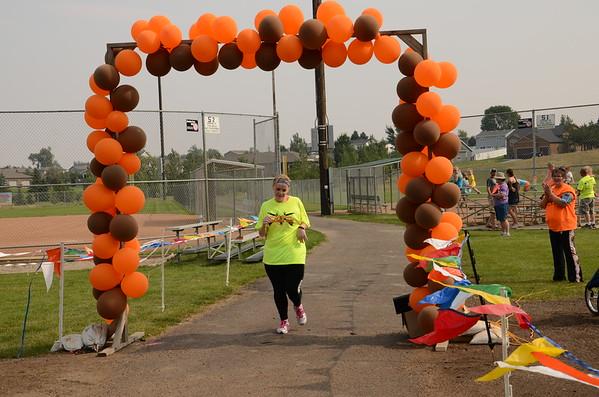 Dale Kilwein Memorial Run