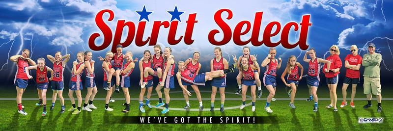 Spirit Select