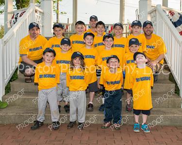 WGBF Baseball & Softball 2014