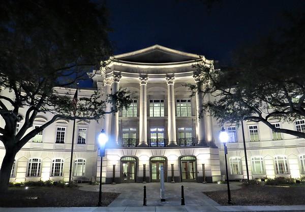 42nd St Musical at the Gaillard Performing Arts Hall, Charleston SC