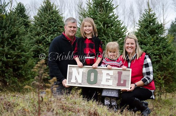 Folts Family 2016