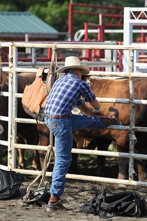 Skillman Rodeo June 08