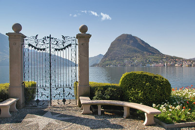 Lugarno, Switzerland